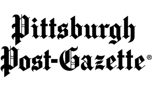 Pittsburgh Post-Gazette logo