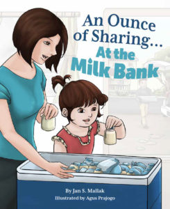 An Ounce of Sharing at the Milk Bank