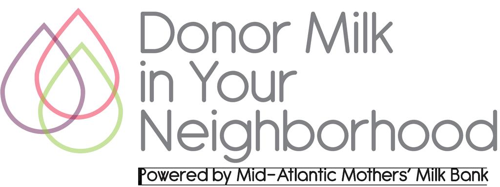 Donor Milk in Your Neighborhood