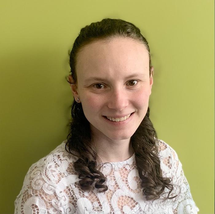Kaleigh Herron, Donor Milk Lab Tech